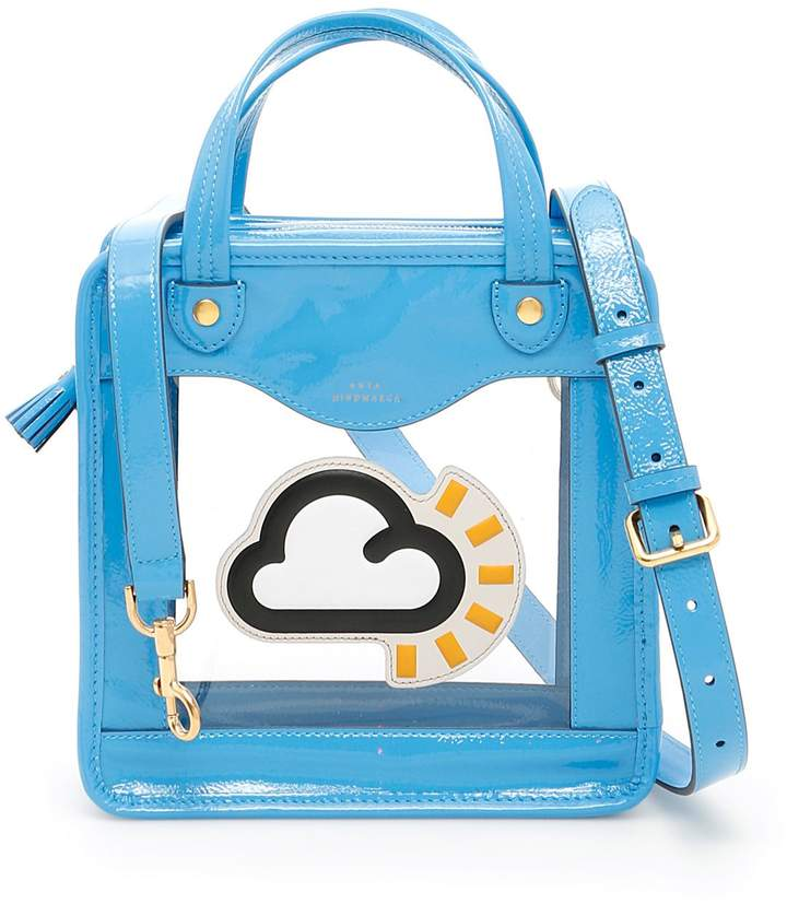 Anya Hindmarch Rainy Day Weather Bag