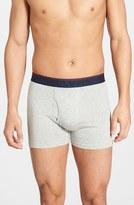 Polo Ralph Lauren Men's Supreme Comfort 2-Pack Boxer Briefs