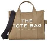 Marc Jacobs Small Traveler Tote (Blue Shadow) Handbags