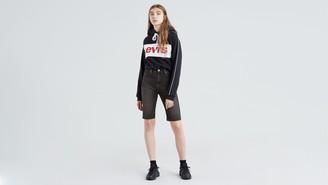 Levi's Mile High Bike Shorts