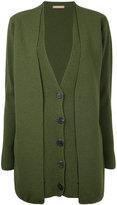 Nehera buttoned cardigan