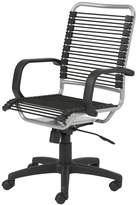 Euro Style EuroStyle Bradley High Back Bungie Office Chair