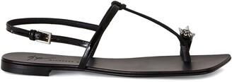Giuseppe Zanotti Calipso strappy sandals