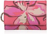 Kate Spade Hawthorne Lane Floral Darla Credit Card Holder