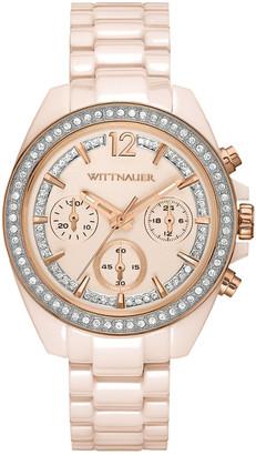Wittnauer Women's Ceramic Watch