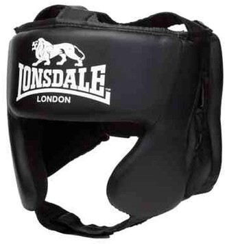 Lonsdale London Pro Training Head Guard