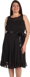 Jessica Howard JessicaHoward Women's 3/4 Sleeve Side Ruched Sheath Dress