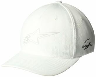 Alpinestars Unisex-Adult's Ageless Jack Tech Hat