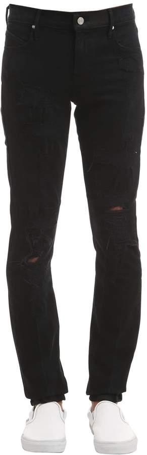 RtA 16.5cm Skinny Destroyed Denim Jeans