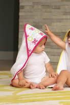 JJ Cole Hooded Towel Baby Set