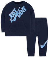 Nike Swish Tee and Pants Set