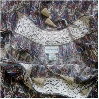 Denim & Supply Ralph Lauren Multicolour Cotton Dress for Women
