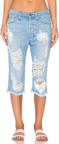 James Jeans Chopper Boyfriend Bermuda