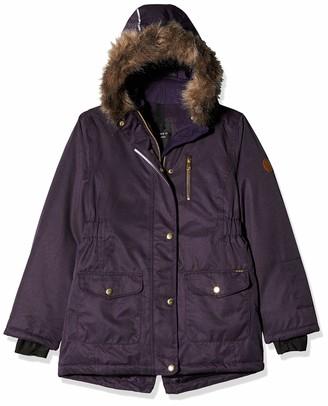 Name It Girl's Nkfsnow10 Jacket 1fo