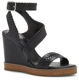 Vince Camuto Ivanta – Whipstitched Wedge Sandal