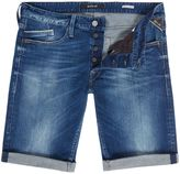 Replay Waitom Regular Slim Bermuda Shorts