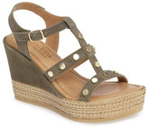 Bella Vita Rin Strappy Wedge -Multiple Widths Available