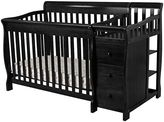 Dream On Me Brody Convertible Toddler Bed