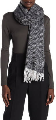 Amicale Wool Blend Scarf