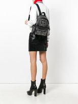 Philipp Plein large Zaino backpack