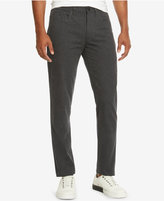 Kenneth Cole New York Men's Slim-Fit Indigo Combo Wash Jeans