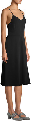 Sarah Jessica Parker A-Line Dress