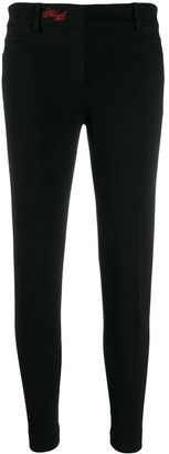 Philosophy di Lorenzo Serafini Slim Fit Trousers