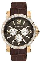 Quantum Women's Impulse Chronograph Quartz Leather iml425.442