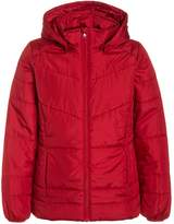 Name It NITMINE Winter jacket tango red