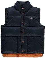 Bellerose Luc Sleeveless Jacket