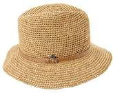 Seeberger Women's Sun Hat - Beige -
