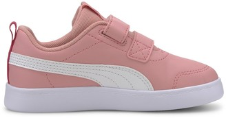Puma Kids Courtflex V2 Trainers