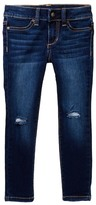 Joe's Jeans Distressed Knee Jegging (Toddler & Little Girls)