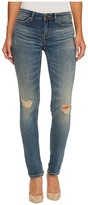 Calvin Klein Jeans Ultimate Skinny Jeans in Tinted Dust Wash Women's Jeans