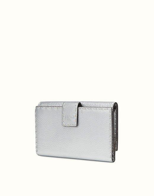 Fendi Peekaboo Wallet
