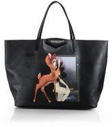 Givenchy Bambi Medium Shopper Tote