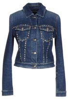 Vdp Collection Denim outerwear