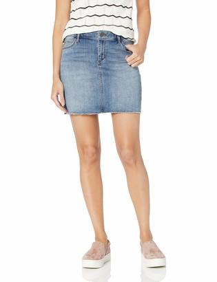 Skinnygirl Women's The Mini Skirt