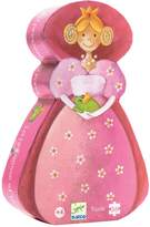 Djeco 36 Piece The Princess and the Frog Puzzle