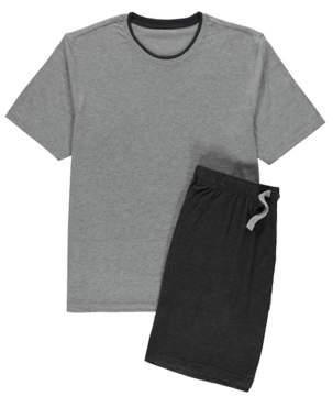 George Light Grey Jersey Pyjamas