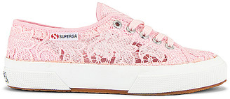 Superga 2750 Macrame Sneaker
