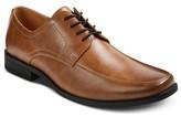Merona Men's Theo Dress Shoes - Cognac