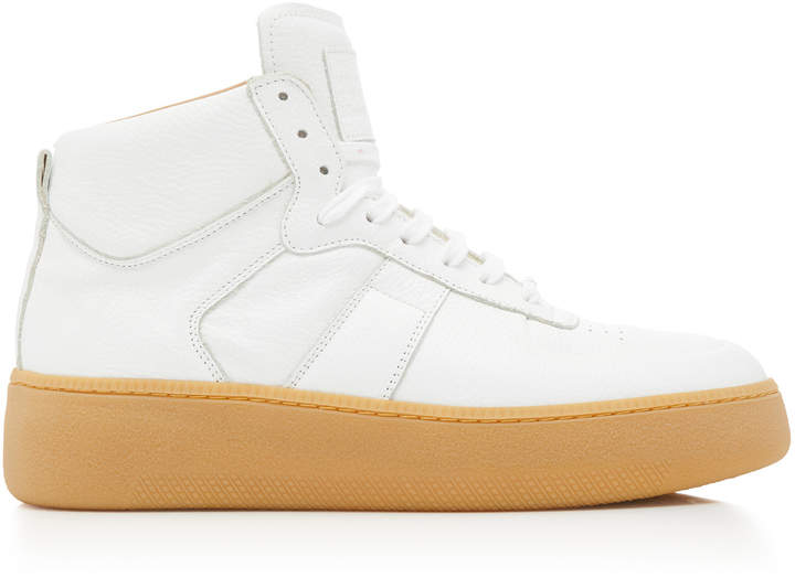 Maison Margiela MM1 High Top Sneakers