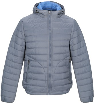 Individual Synthetic Down Jackets
