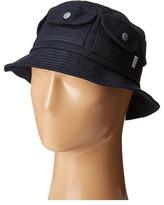 Poler Pocket Bucket Hat