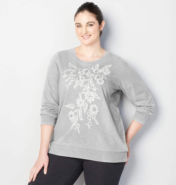 1cf739c8 Pearl Sweatshirt - ShopStyle