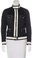 Moncler Lamartine Quilted Jacket