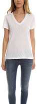 Rag & Bone The Classic V Neck Tee