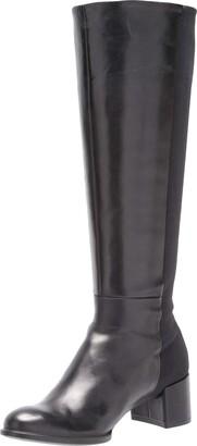 Ecco Women's Shape 35 Block Tall Boot Fashion