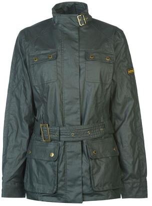 Barbour International Barbour International Bearings Jacket Womens